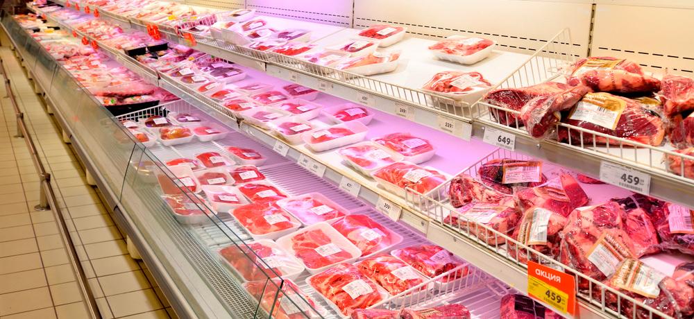 цен на свинину