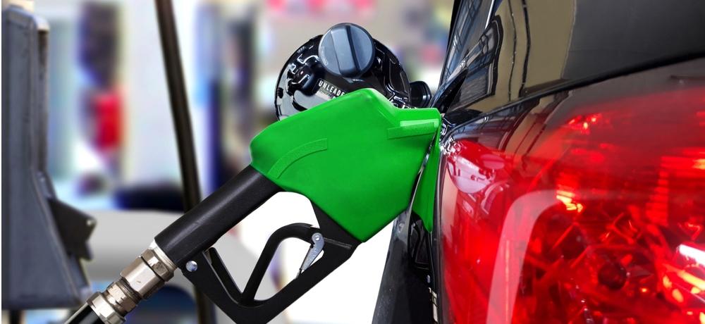 цены на бензины и дизельное топливо