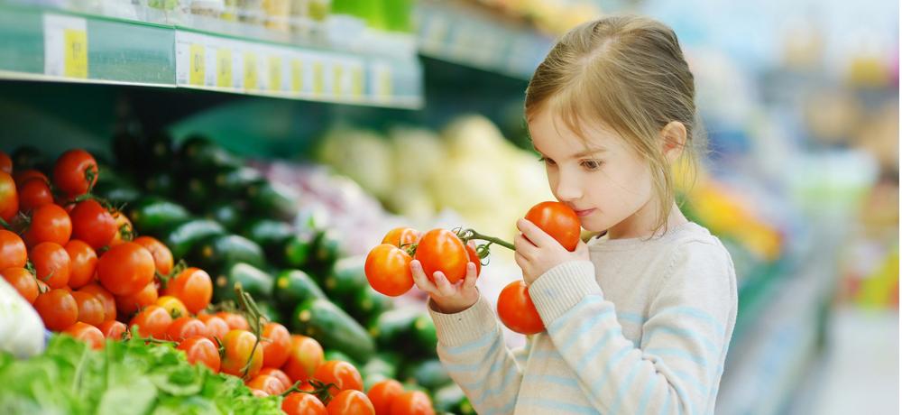 органические продукты