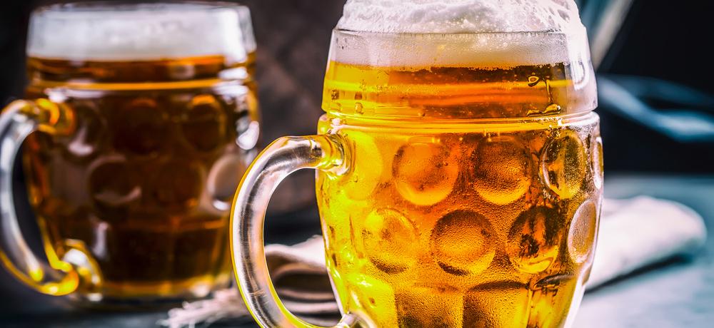 пивоваренные компаний Украины