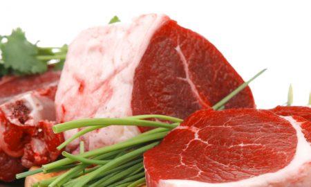 рынок мяса