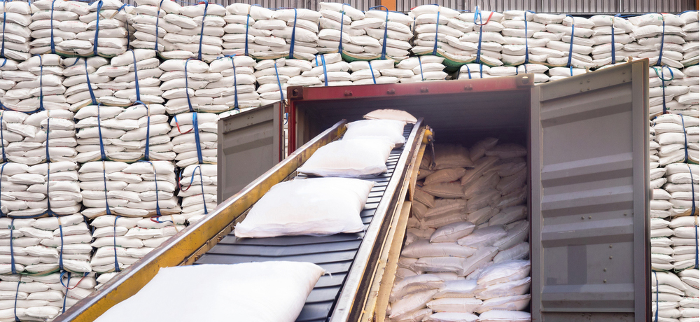 сахарные заводы