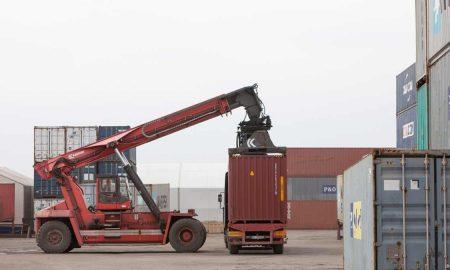 Экспорт украинских товаров в ЕС