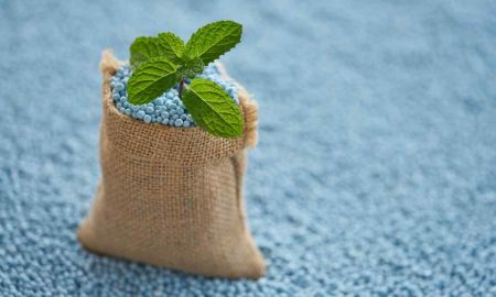 комплексная защита растений