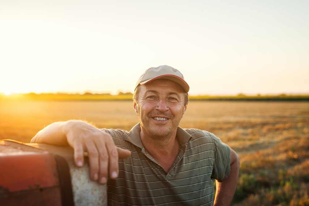 крестьянских хозяйств фермерского типа