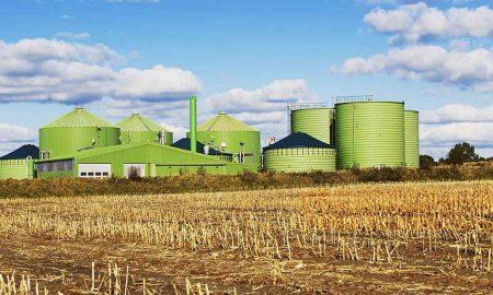 биогазовые техноллогии