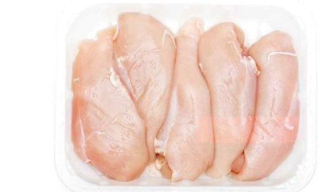 экспорта мяса птицы