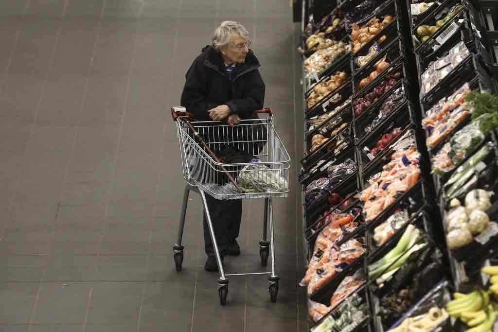 проверка продуктов питания