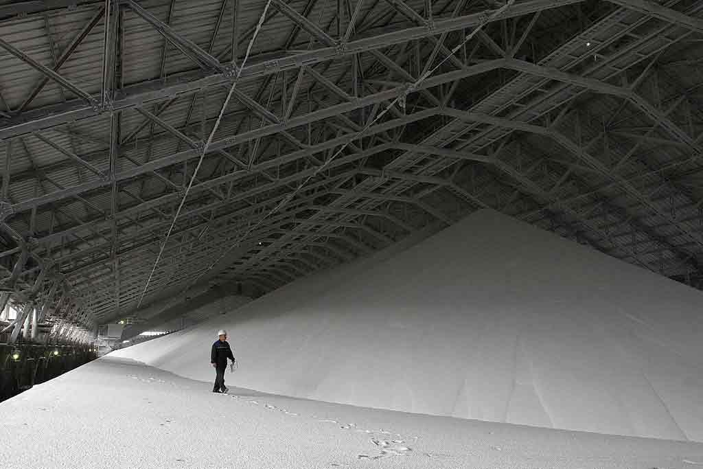Как выглядит краинский рынок азотных удобрений