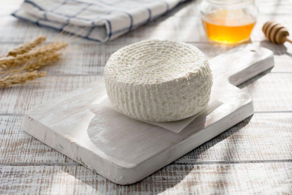 Экспорт сырных продуктов