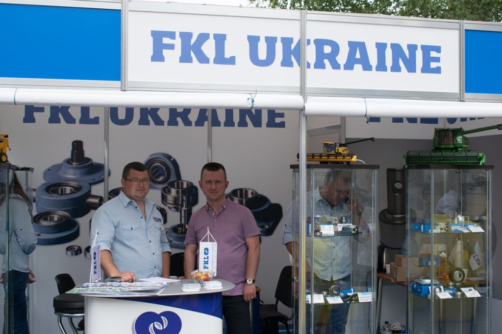 FKL Украина