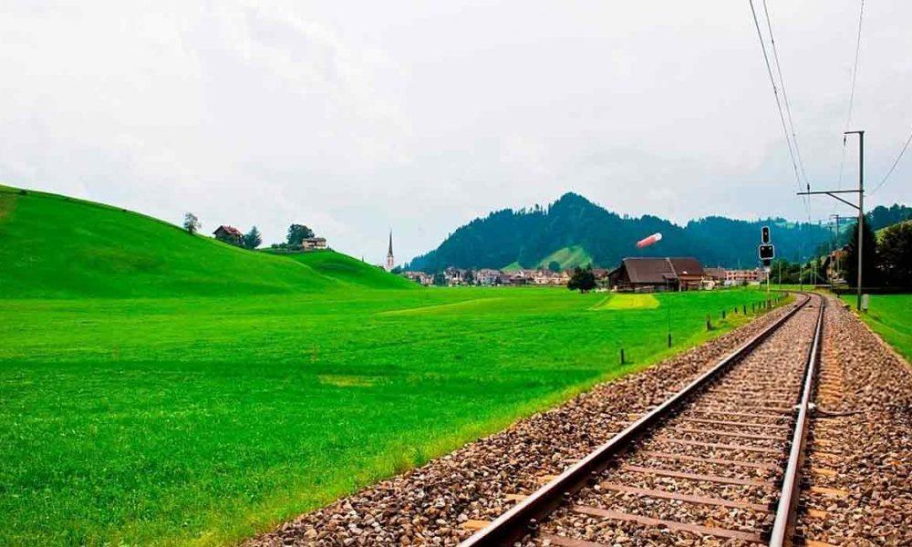 Проблемы железнодорожной логистики