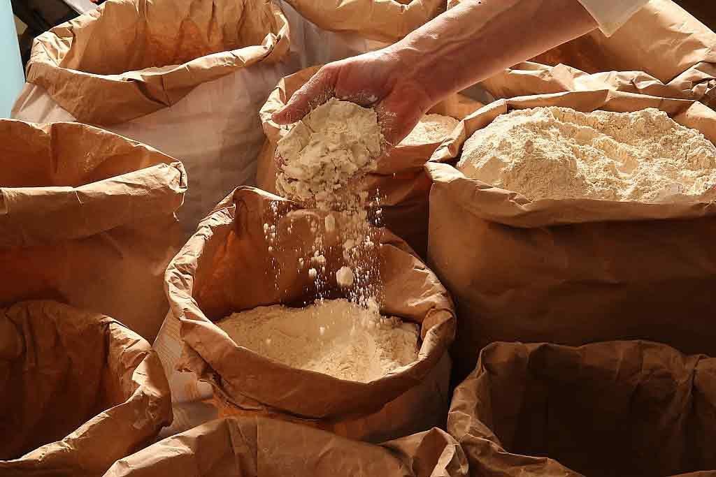 внутреннее потребление зерновых в украине