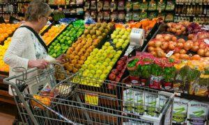 цены на фрукты в украине