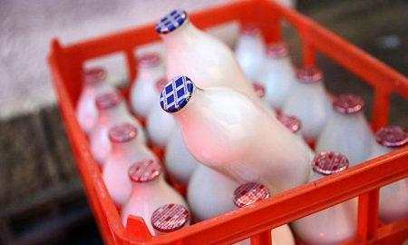 Прибыли производителей молока