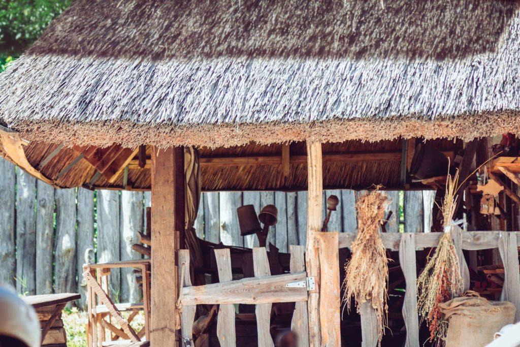 возрождать украинское село