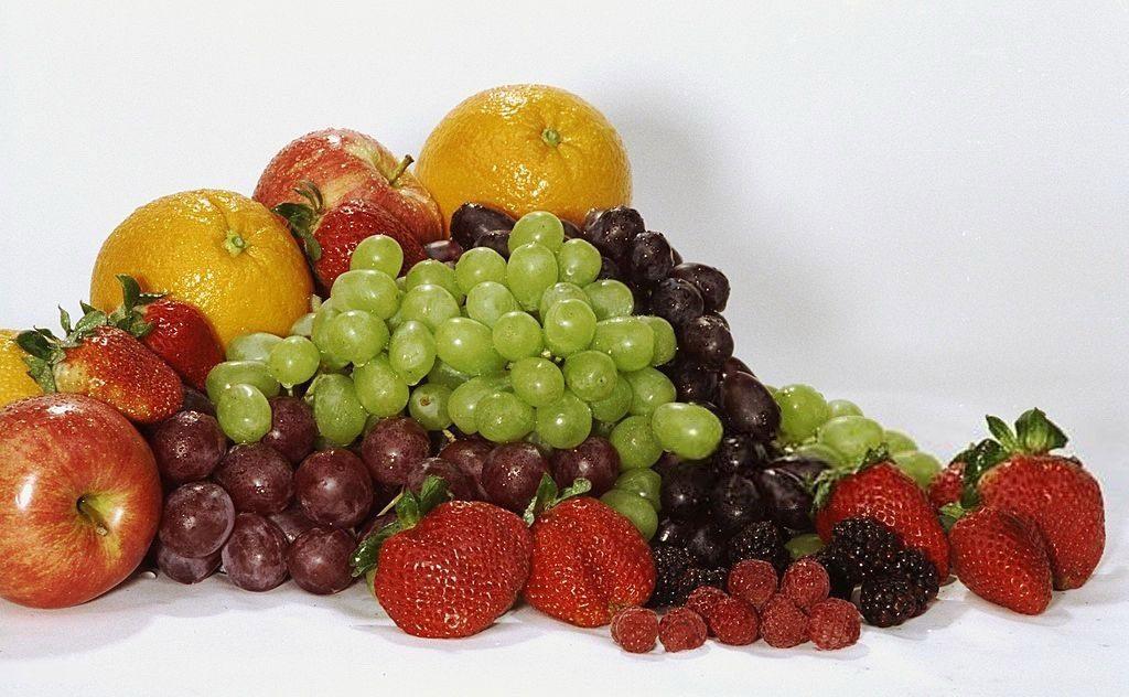фрукты украина