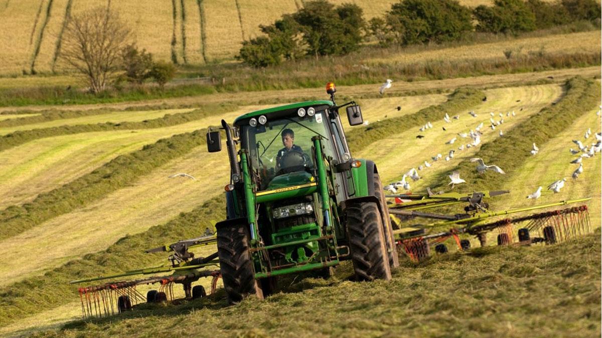 кредиты на фермерство