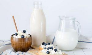 молочная индустрия