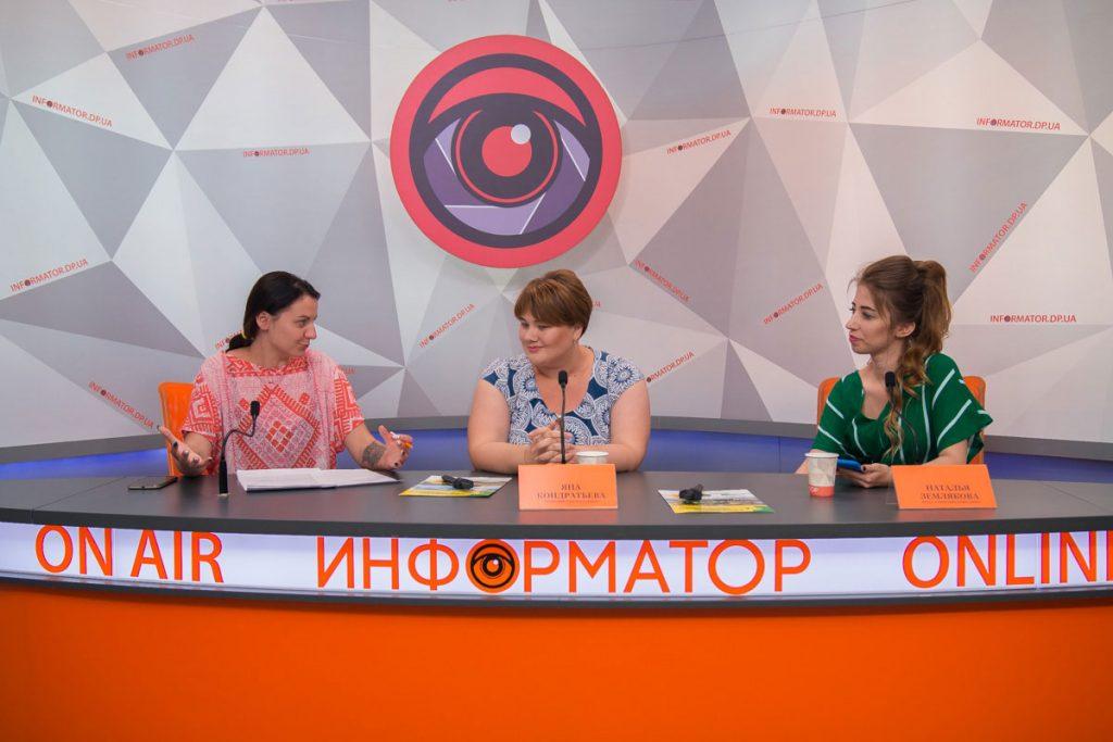 пресс-конференция Галещина Машзавод