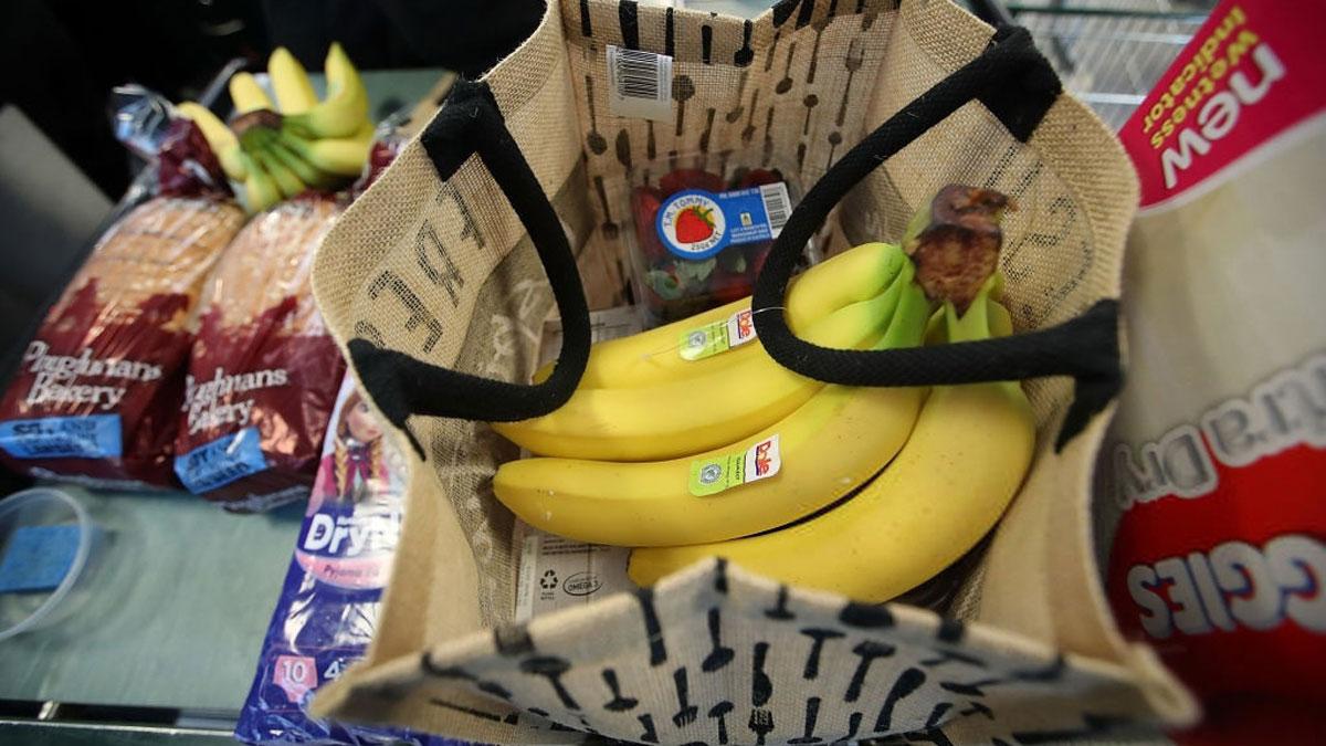 продукты в украине