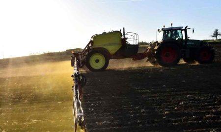 Удобрения в Украине дорожают