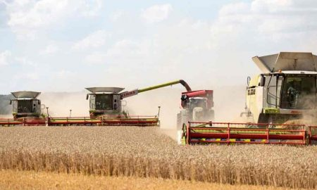 урожай украина