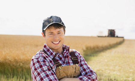 фермер украины