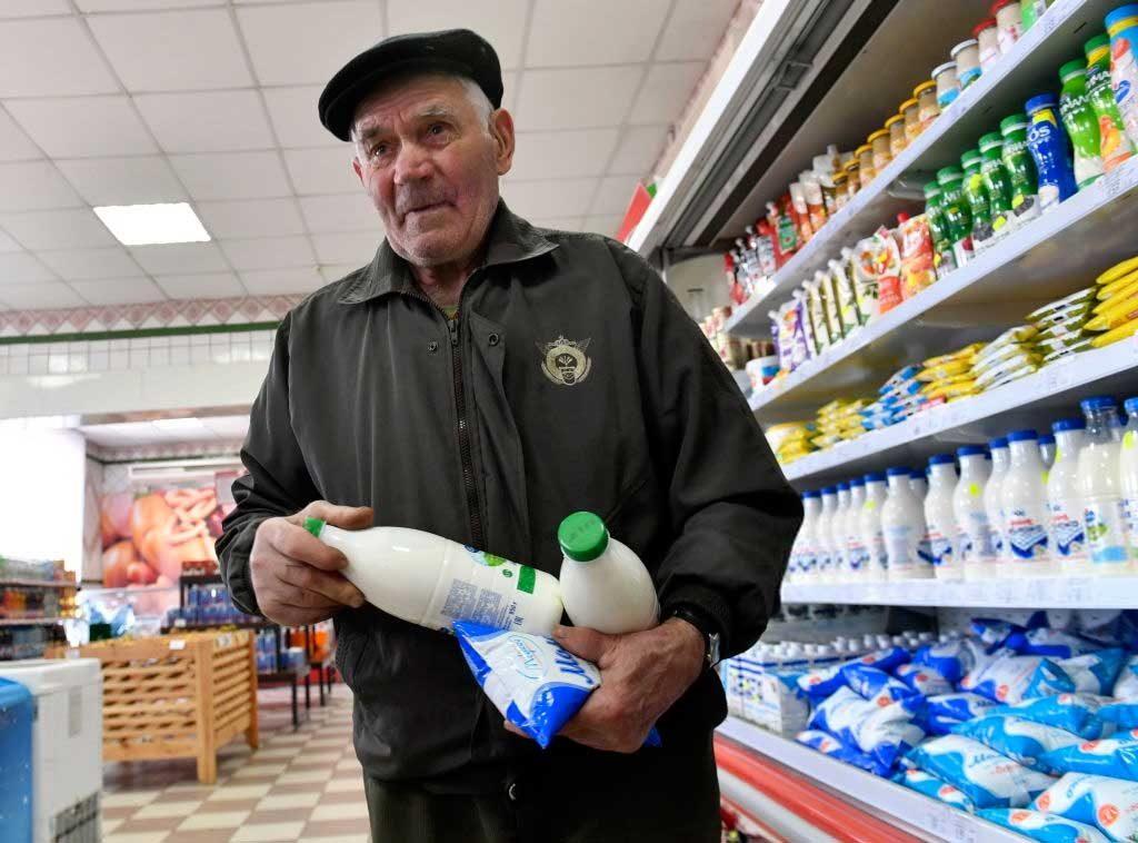 цены на фермерское молоко