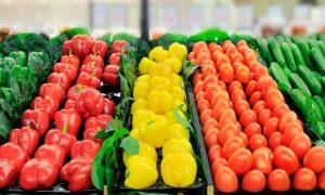 производство овощей и фруктов