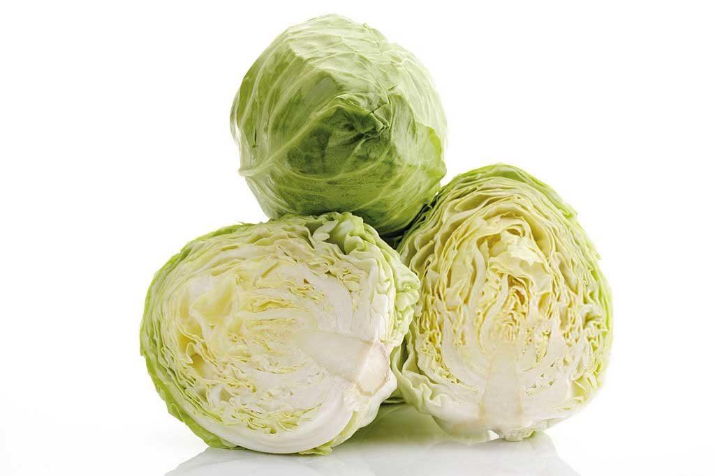 цены на белокочанную капусту
