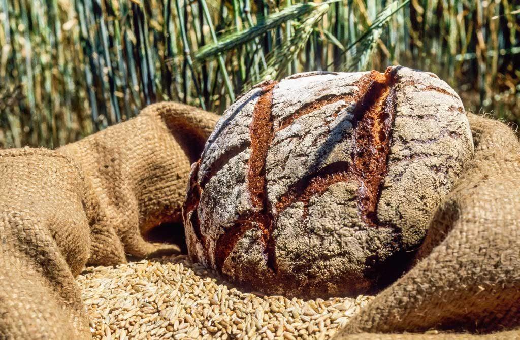 Украинский хлеб подорожал