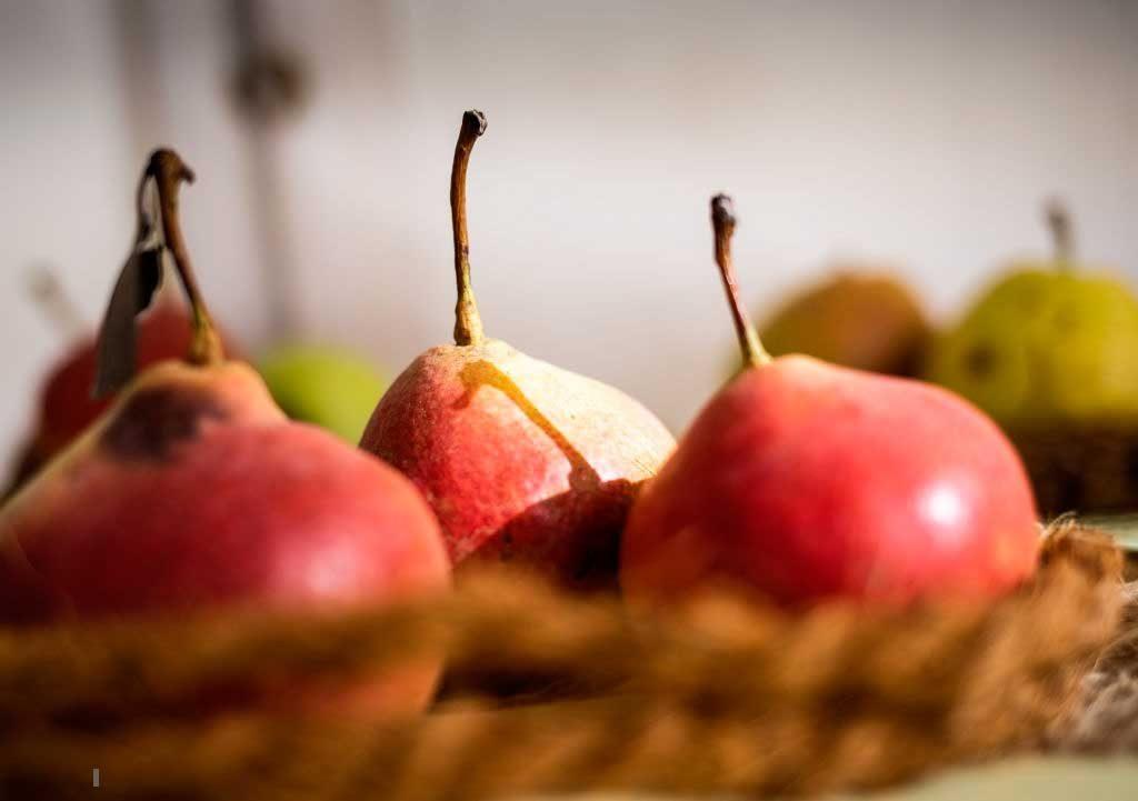 Рост цены на груши