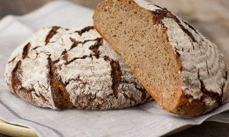 хлеб ржаной за килограмм