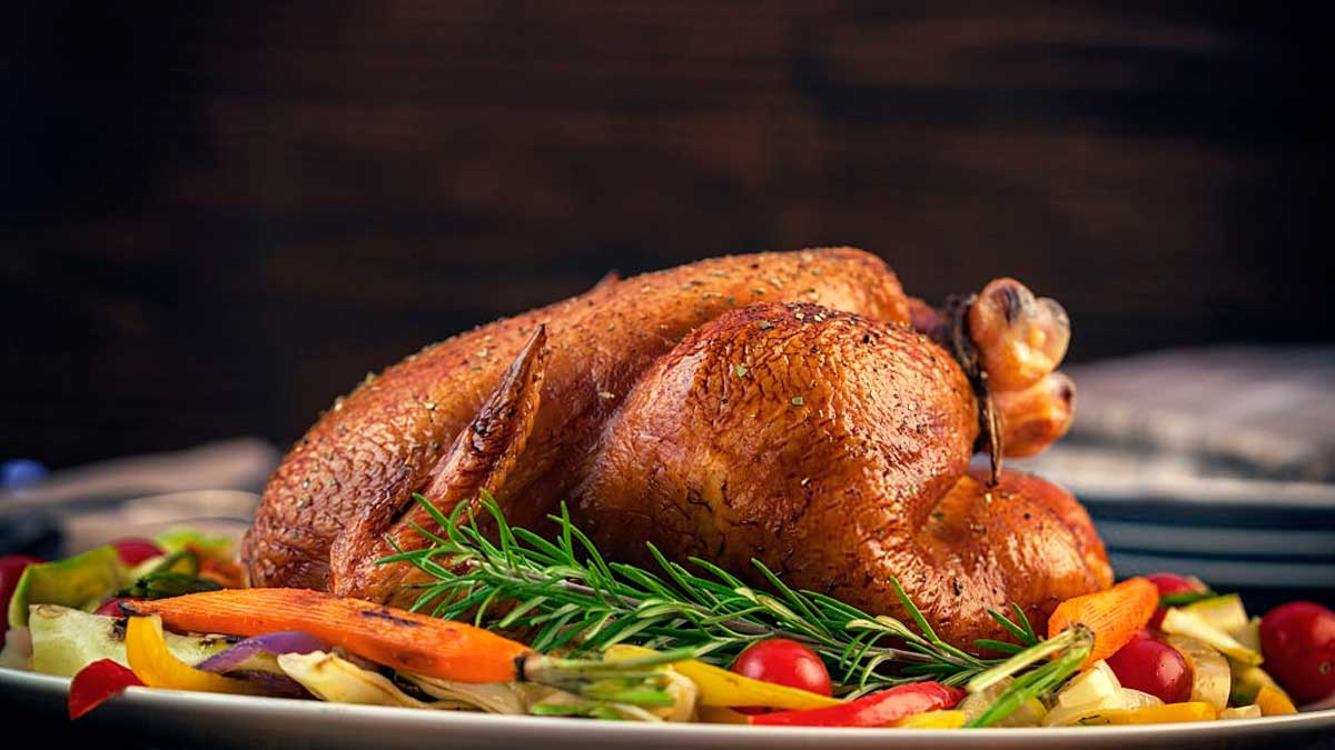 экспорт мяса птицы