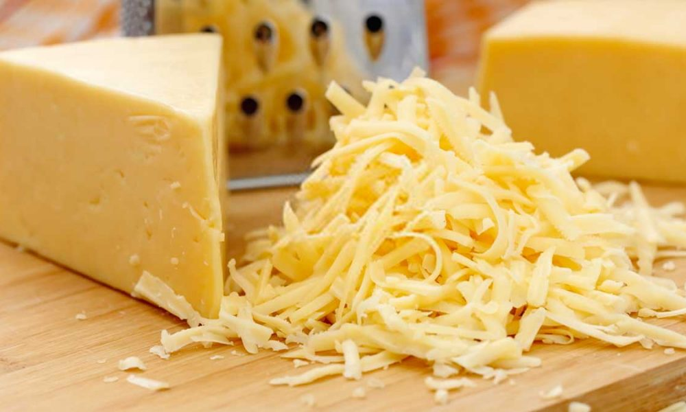 украинский сыр