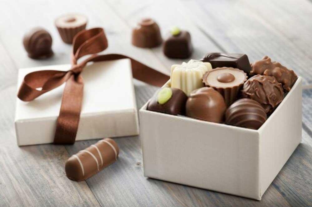 экспорт из Украины шоколада